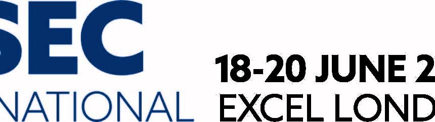 IFSEC International 2019 Excel London
